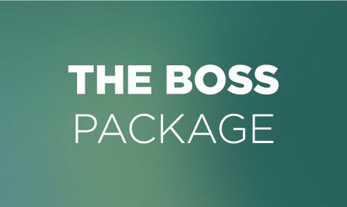 The Boss Package